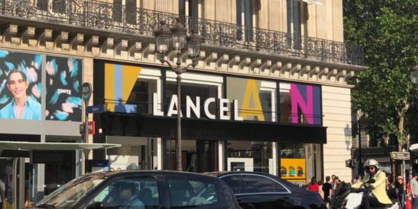 Lancel Vitrines 2lapub